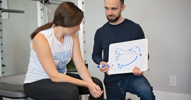 What is Physical Therapy? image