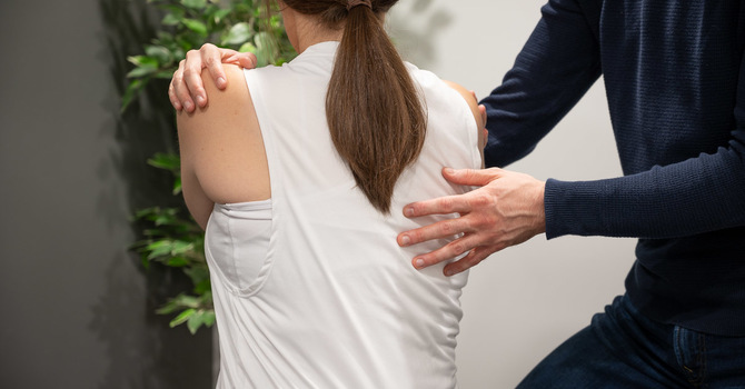 Fix Your Posture (By Fixing Your Erector Spinae!)